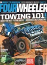 Four Wheeler Magazine | 12/2019 Cover