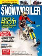 American Snowmobiler Magazine 11/1/2019