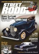 Street Rodder Magazine 12/1/2019
