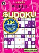 World Of Sudoku Magazine 1/1/2025