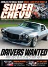 Super Chevy Magazine | 12/1/2019 Cover