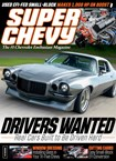 Super Chevy Magazine | 12/1/2019 Cover