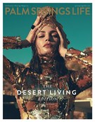Palm Springs Life Magazine 9/1/2019