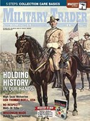 Military Trader Magazine | 10/2019 Cover