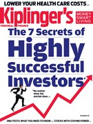 Kiplinger's Personal Finance Magazine 11/1/2019