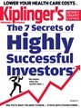 Kiplinger's Personal Finance Magazine | 11/2019 Cover