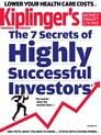 Kiplinger's Personal Finance Magazine | 11/2019 Cover