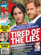 Us Weekly Magazine 10/21/2019