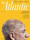 Atlantic Magazine | 11/1/2019 Cover