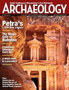 Archaeology Magazine 11/1/2019