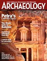 Archaeology Magazine | 11/2019 Cover