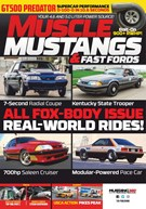 Muscle Mustangs & Fast Fords Magazine 12/1/2019