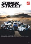 Super Street Magazine | 12/1/2019 Cover