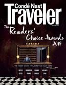 Conde Nast Traveler 11/1/2019