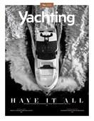 Yachting Magazine | 11/2019 Cover