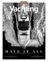 Yachting | 11/2019 Cover