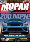 Mopar Muscle Magazine   1/1/2020 Cover