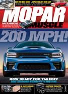 Mopar Muscle Magazine 1/1/2020