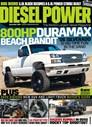 Diesel Power Magazine   12/2019 Cover