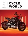Cycle World Magazine | 12/2019 Cover