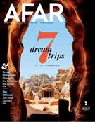 AFAR Magazine 11/1/2019