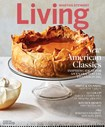 Martha Stewart Living | 11/1/2019 Cover