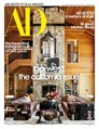 Architectural Digest | 11/2019 Cover