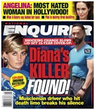 The National Enquirer 10/14/2019