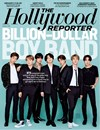 The Hollywood Reporter | 10/2/2019 Cover