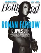 The Hollywood Reporter 10/9/2019