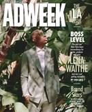 Adweek 10/14/2019