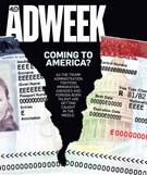 Adweek 9/30/2019
