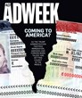 Adweek | 9/30/2019 Cover