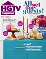 HGTV Magazine | 11/2019 Cover