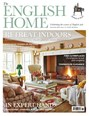 English Home Magazine | 11/2019 Cover