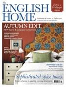 English Home Magazine 10/1/2019