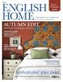 English Home Magazine | 10/2019 Cover
