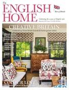 English Home Magazine 9/1/2019