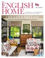 English Home Magazine | 9/2019 Cover