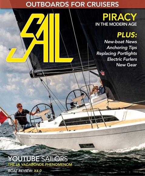 Sail Cover - 11/1/2019