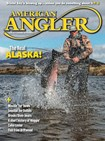 American Angler Magazine | 11/1/2019 Cover