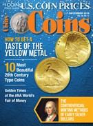 Coins Magazine 12/1/2019