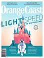 Orange Coast Magazine | 10/2019 Cover