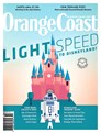 Orange Coast Magazine | 10/2019 Cover