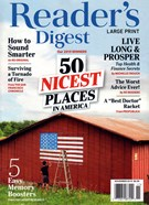 Reader's Digest Large Print 11/1/2019