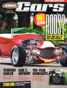 Old Cars Weekly Magazine 10/24/2019