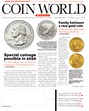 Coin World Magazine | 10/21/2019 Cover