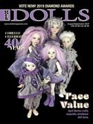 Dolls Magazine 8/1/2019