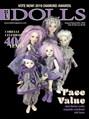Dolls Magazine | 8/2019 Cover