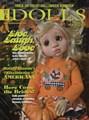 Dolls Magazine | 10/2019 Cover